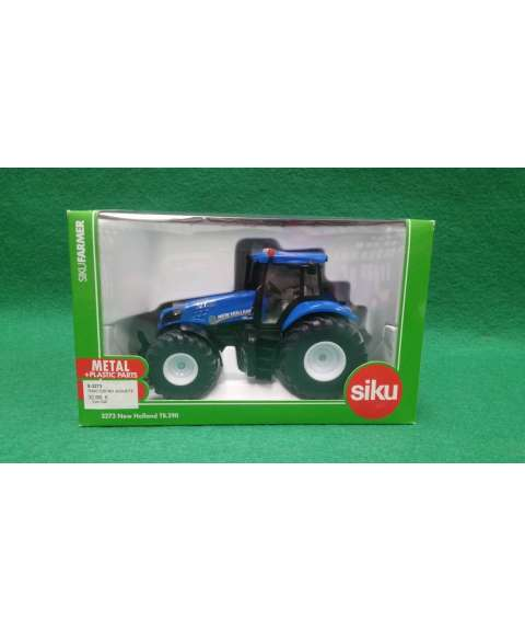 TRACTOR NH JUGUETE T8.390