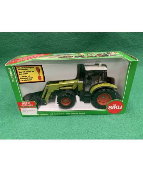 TRACTOR JUGUETE CLASS ARES 697