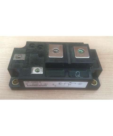 Caja modulO IGBT 250V, 600AMP