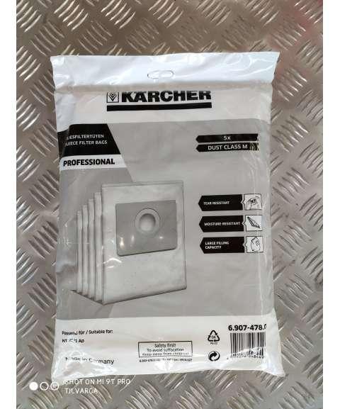 6.907-478.0 BOLSAS KARCHER