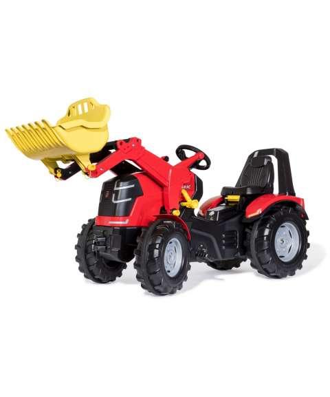 Tractor X-Trac Premium con...