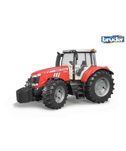 Tractor MASSEY FERGUSON 7624