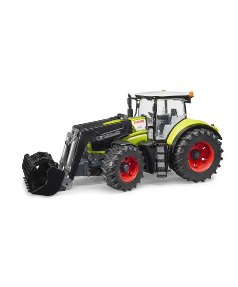 TRACTOR CLAAS AXION 950 PALA
