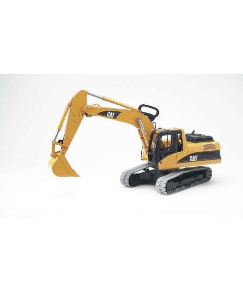 Excavadora de juguete CATERPIL