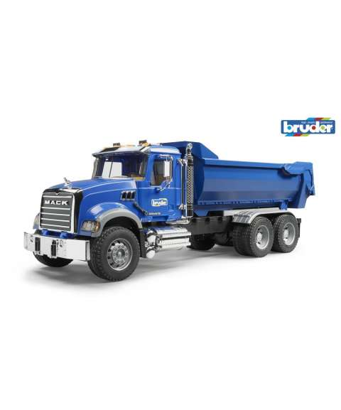 MACK GRANITE VOLQUETE