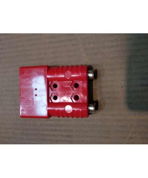 Conector CBX 175 Rojo