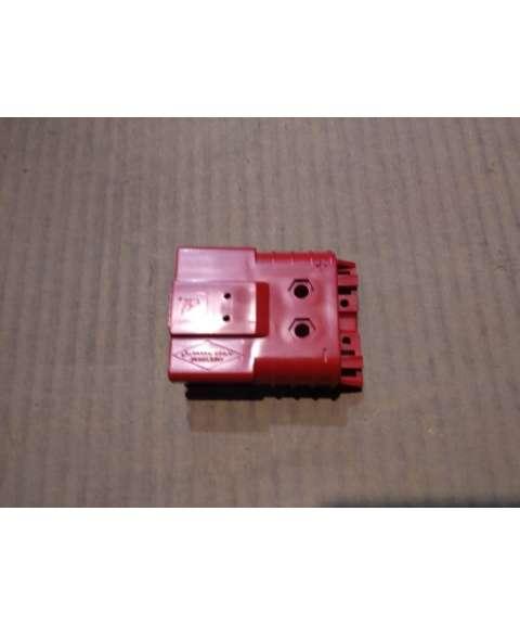 Conector CBE 80 Rojo