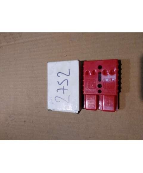 CONECTOR CB175 GRIS